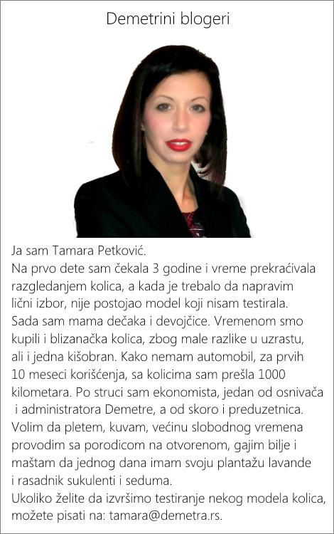 Tamara blogeri
