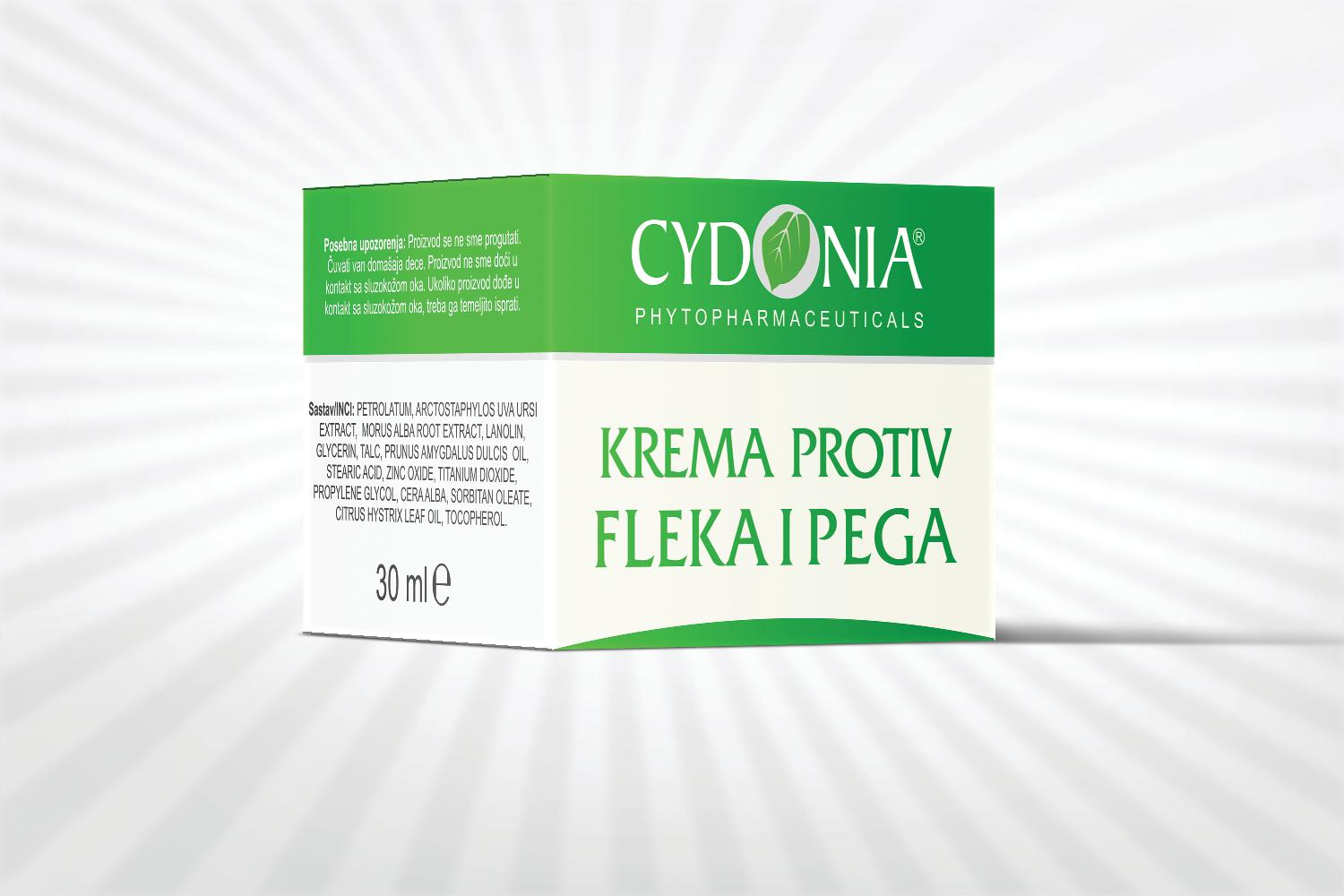 Cydonia krema